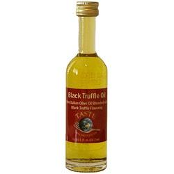 Taste Specialty Foods 1.75-oz Black Truffle Infused Olive Oil (Pack of 3)