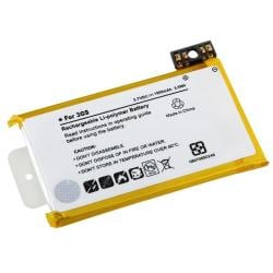 Li-Polymer Battery with Tools for Apple iPhone 3GS
