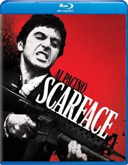 Scarface (Blu-ray Disc)