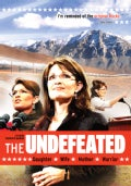 Sarah Palin: The Undefeated (DVD)