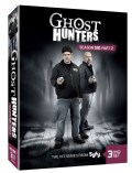 Ghost Hunters: Season 6 Part 2 (DVD)