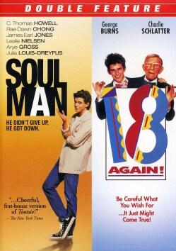 Soul Man/18 Again! (DVD)