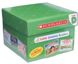 Little Leveled Readers: Level D (Paperback)