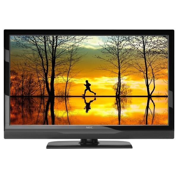 "NEC Display E E462 46"" 1080p LCD TV - 16:9 - HDTV 1080p"
