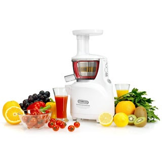 Kuvings NS-750 White Pearl Silent Juicer
