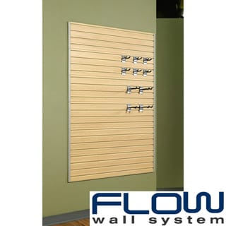 Flow Wall Maple Deluxe Starter Set