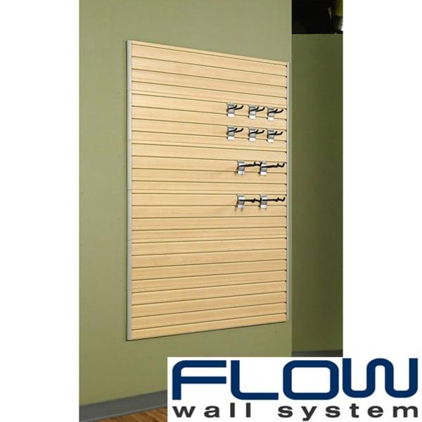 Flow Wall Maple Deluxe Starter Set