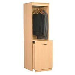 akadaHome Garment Tower and Hamper