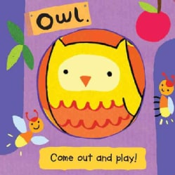 Owl (Board book)