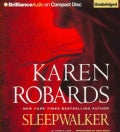 Sleepwalker (CD-Audio)