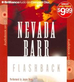 Flashback (CD-Audio)