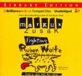 Fighting Ruben Wolfe: Library Edition (CD-Audio)
