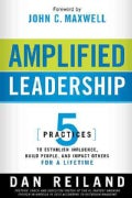 Amplified Leadership (Paperback)