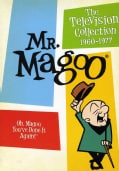 Mr. Magoo: The Television Collection (DVD)