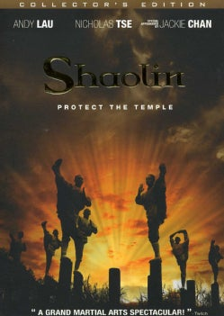 Shaolin (Collector's Edition) (DVD)