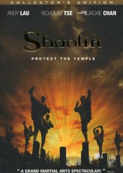 Shaolin (Collector's Edition) (DVD)