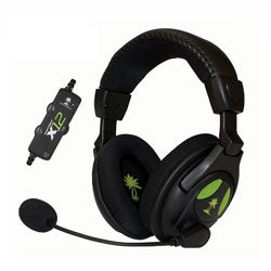 Xbox 360 - Earforce X12 Wired Headphones