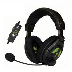 Xbox 360 - Earforce X12 Wired Headphones