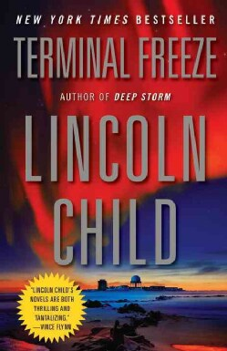 Terminal Freeze: A Novel (Paperback)