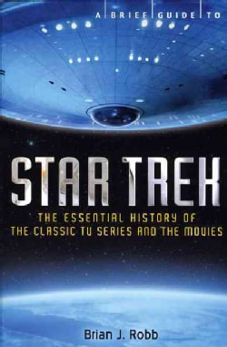 A Brief Guide to Star Trek (Paperback)