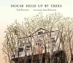 House Held Up By Trees (Hardcover)