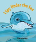 I Spy Under the Sea (Hardcover)
