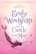 Emily Windsnap and the Castle in the Mist (Paperback)