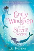 Emily Windsnap and the Siren's Secret (Paperback)