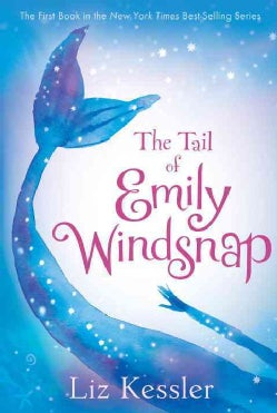 The Tail of Emily Windsnap (Paperback)