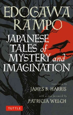 Japanese Tales of Mystery & Imagination (Paperback)