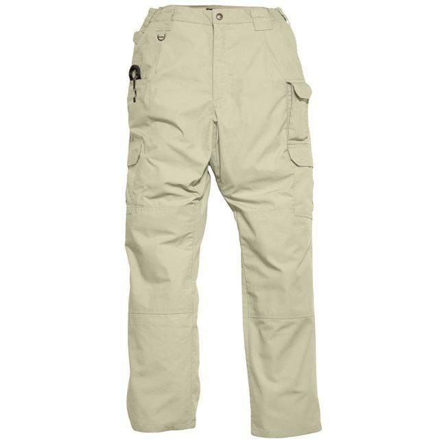 5.11 Tactical Taclite Men's TDU Khaki Pro Pant