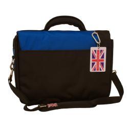 Alistair McCool E2 Downtown 11-inch Laptop Messenger Bag