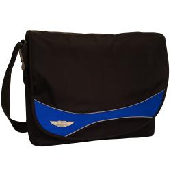 Alistair McCool E2 Millennium 15-inch Laptop Messenger Bag