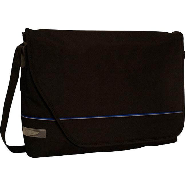 Alistair McCool E2 West End 15-inch Laptop Messenger Bag