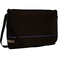 Alistair McCool E2 West End 15-inch Laptop Messenger Bag