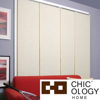 Chicology Cordless Panel System French Primrose