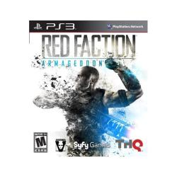 PS3 - Red Faction Armageddon (Pre-Played)