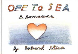 Off to Sea: A Romance (Hardcover)