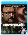 The Conversation (Blu-ray Disc)