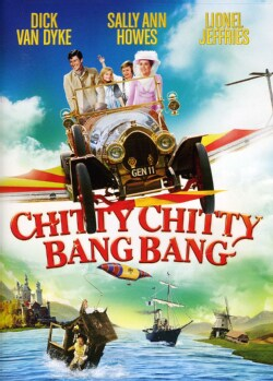 Chitty Chitty Bang Bang (DVD)