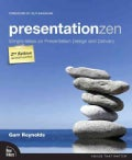 PresentationZen: Simple Ideas on Presentation Design and Delivery (Paperback)