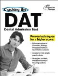 Cracking the DAT (Paperback)
