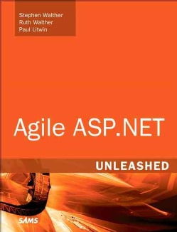 Agile ASP.NET Unleashed (Paperback)
