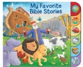 My Favorite Bible Stories (Board book)