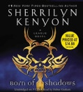 Born of Shadows (CD-Audio)