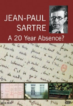 Jean-Paul Sartre: A 20 Year Absence? (DVD)