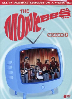 Monkees: Season 1 (DVD)