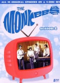Monkees: Season 2 (DVD)