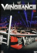 WWE Vengeance 2011 (DVD)