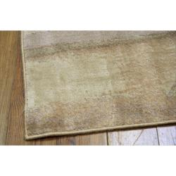 Nourison Summerfield Beige Rug (2'3 x 8')